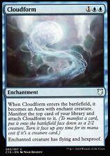 thundercloud alternativesComment 2x tonnerre nuages-chaman commandant 2015 Magic