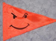 Custom Sassy Smiley Safety Flag 4  ATV UTV JEEP Trike  dirtbike Dune Whip Pole