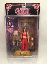Charmed Action Figure Doll Series 1 Sota Toys - Rare Phoebe Variant