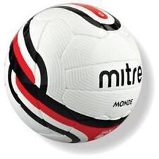 Mitre Monde Match Football (pack of 5)
