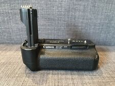 Genuine Canon BG-E2N Battery Grip - For Canon EOS 20D / 30D / 40D / 50D