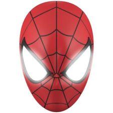 Luci rosse per bambini tema Spider-Man