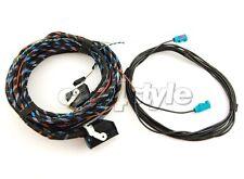 VW Passat 3C CC B6 Variant Rückfahrkamera Low Kamera RFK Adapter Kabelbaum cable