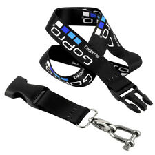 Neck Strap Lanyard Sling for Gopro Hero 6 5 5s 4 4s 3 with Quick-released