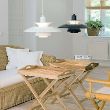 Nordic Simple Lamps Chandeliers Denmark Droplight  PH50 Pendant Ceiling Lights