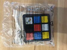Mc Donalds Spielzeug Rubik's Spielzeug Nr. 4 Zauberwürfel Happy Meal Neu & OVP