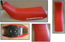SELLA saddle CAGIVA ALETTA ROSSA 350 - ORIGINALE - nuova new!!