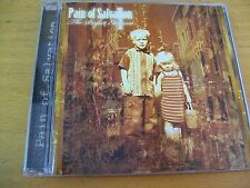 PAIN OF SALVATION THE PEFECT ELEMENT PT 1  CD MINT-