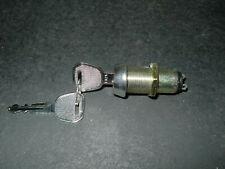 Onoff Key Switch Lock Key Is Removable In Either Position With 2 Keys Nos