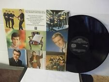"""""""The Mersey And The Beat"""",Columbia,Holland,LP,stereo,British Beat groups,Mint"""