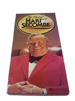 The Best Of Harry Secombe Readers Digest 3 Cassette Box Set - TESTED