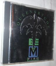 Empire by queensr diamètre YCHE CD, SEP-1990, EMI MUSIQUE distribution U. S. A.