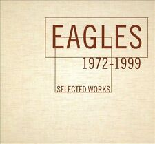 THE EAGLES Selected Works 1972-1999 4CD NEW Compilation Best Of Greatest Hits