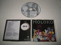 Moloko/Things to Make and Do (Roadrunner / RR 8550-2) CD Album