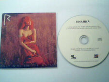 """RIHANNA - CD SINGLE PROMO """"ONLY GIRL (IN THE WORLD)"""""""