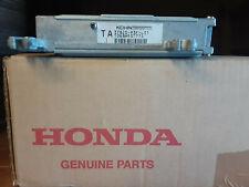 1998 HONDA CRV CR-V 5 Speed MANUAL ENGINE CONTROL MODULE ECM 37820-P3F-L01