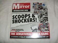 Nuevo juego de DVD interactivo Daily Mirror-el sensacional juego de Trivia 2006.PAL 0