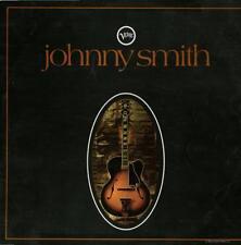 Johnny Smith – Johnny Smith   LP  Verve SVLP 9185