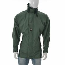 Helly Hansen for Mens Windbreaker Jacket coat Green size S Small Authentic