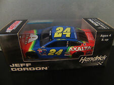 Jeff Gordon 2015 Axalta RAINBOW #24 Chevy SS 1/64 NASCAR