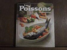 Christian Teubner:Les Poissons/ 120 recettes illustrées pour toutes les occasion