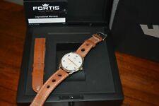 "montre / watch ""Fortis terrestis Hedonist "" top condition"
