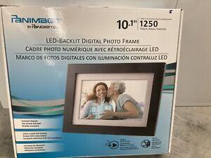 Pan image Pandigital 10.1  Led backlit Digital Photo Frame