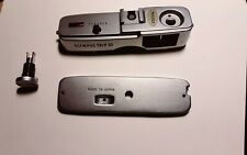 Olympus Trip 35 Base Plate/Top Cover/Rewind Knob Exc Used Condition, See Photos
