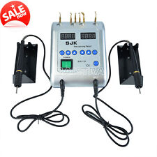 Dental Lab Electric Digital Wax Carver Wax Carving Double Pen With 6 Heating Tip