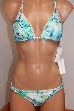 NWT Oneill Swimsuit Bikini 2 piece set Sz L Lala Tri SGR