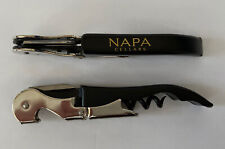 Napa Cellars Corkscrew Lot of 2 New