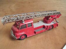 Dinky Supertoys No 956 Bedford Turntable Fire Escape Free Uk Post