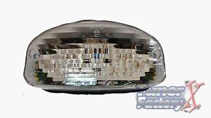 Honda LED Taillight Clear SHADOW VLX (2000-2005) CBR1100xx CB600 Hornet