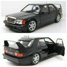 Articoli di modellismo statico in plastica scala 1:18 per Mercedes