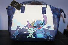 Loungefly Lilo and Stitch Satchel Bag Purse Disney