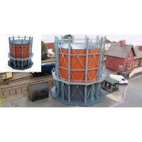GAUGEMASTER Fordhampton Gasometer Plastic Kit OO Gauge GM412