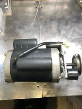 American Dryer Corporation Motor A.d.c 100026