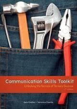 Communication Skills Toolkit: Unlocking the Secrets of Tertiary Success (2nd ed)