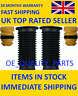 Dust Cover Kit Shock Absorber Protection Absorbers Front 900 405 SACHS for Fiat