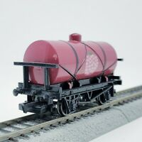 Bachmann HO Thomas and Friends Raspberry Syrup Tanker #1 - Hornby OO Compatible