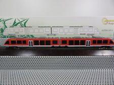 "Mehano H0 54322 Dieseltriebzug BR 648 ""Alstom Lint 41"" der DB Analog DC in OVP"