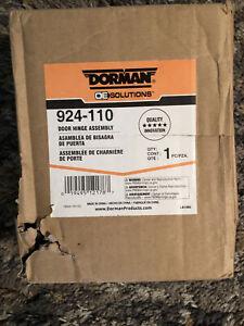 For GMC Sierra 1500 Sierra 2500 HD Front Left Door Hinge Dorman 924-110