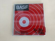 Brand New 2 Reels of 1200' Basf Sp-52 recording tape