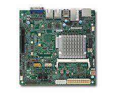 Supermicro A2SAV-L Mini-ITX Motherboard - Intel Atom processor E3940
