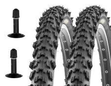 2x Kenda ruedas bici montaña Neumático de la bicicleta 26 PULGADAS 26x1.95 + 2X