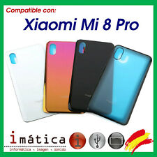Cover Of The Battery For Xiaomi Mi 8 Pro Chassis Cover Rear Back Rear