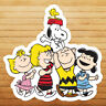 Snoopy Lucy Charlie Brown Peanuts Woodstock Car Wall Window Vinyl Decal Sticker
