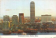 B66719 Prudential Center Boston   usa