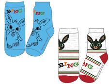 Boys Bing Socks - Pack of 2