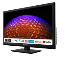 Sharp LC-24CHG6001KF 24 inch LED Smart TV - BRAND NEW + DELIVERY